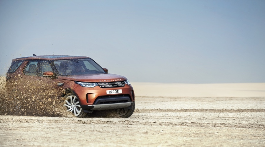 Land Rover Reconditioning Den Bosch