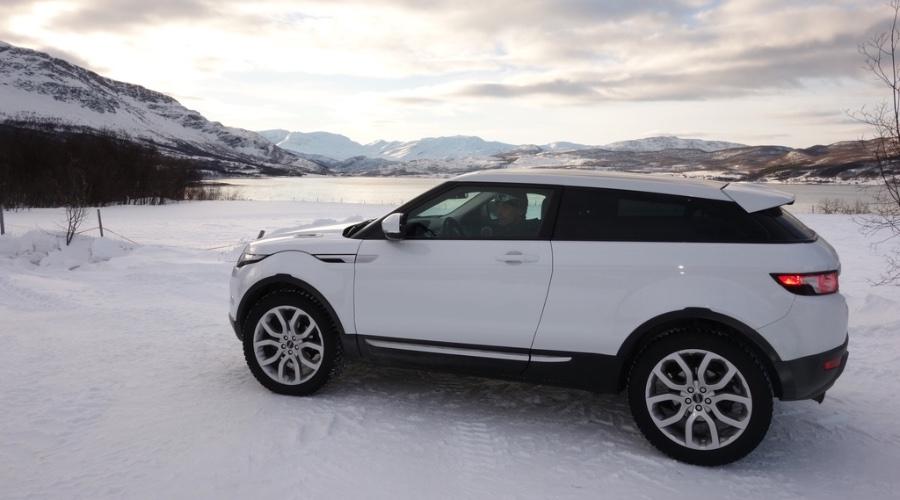 Banden Land Rover The Adventure Den Bosch